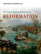 Omslag - The Oxford Illustrated History of the Reformation