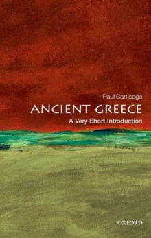 Ancient Greece: A Very Short Introduction av Paul Cartledge (Heftet)