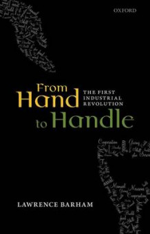 From Hand to Handle av Lawrence Barham (Innbundet)