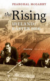 The Rising av Fearghal McGarry (Heftet)