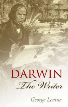 Darwin the Writer av George Levine (Innbundet)