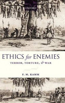 Ethics for Enemies av F. M. Kamm (Innbundet)