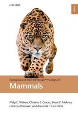 Omslag - Ecological and Environmental Physiology of Mammals