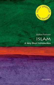Islam: A Very Short Introduction av Malise Ruthven (Heftet)
