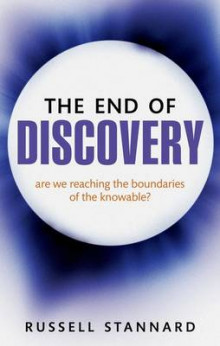 The End of Discovery av Russell Stannard (Heftet)