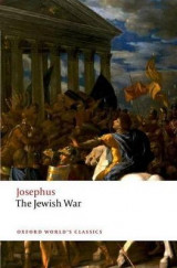 Omslag - The Jewish War