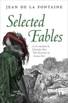 Selected Fables av Jean de La Fontaine (Innbundet)