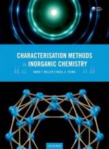 Omslag - Characterisation Methods in Inorganic Chemistry