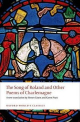 Omslag - The Song of Roland and Other Poems of Charlemagne