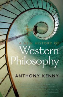 A New History of Western Philosophy av Sir Anthony Kenny (Heftet)