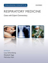 Omslag - Challenging Concepts in Respiratory Medicine