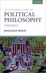Omslag - An Introduction to Political Philosophy