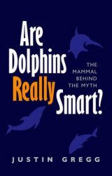 Omslag - Are Dolphins Really Smart?