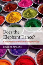 Does the Elephant Dance? av David M. Malone (Heftet)
