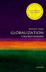 Omslag - Globalization: A Very Short Introduction