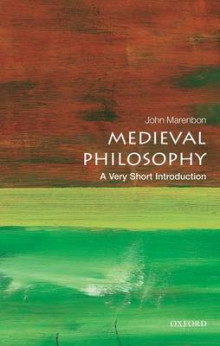 Medieval Philosophy: A Very Short Introduction av Dr. John Marenbon (Heftet)