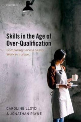 Omslag - Skills in the Age of Over-Qualification