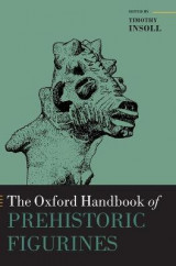 Omslag - The Oxford Handbook of Prehistoric Figurines