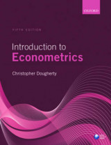 Omslag - Introduction to Econometrics
