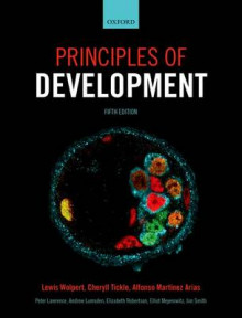 Principles of Development av Lewis Wolpert, Cheryll Tickle og Alfonso Martinez Arias (Heftet)