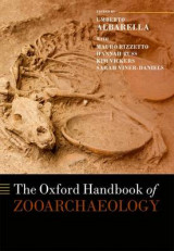 Omslag - The Oxford Handbook of Zooarchaeology