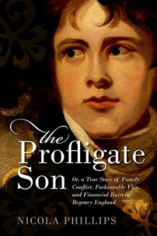 The Profligate Son av Nicola Phillips (Heftet)