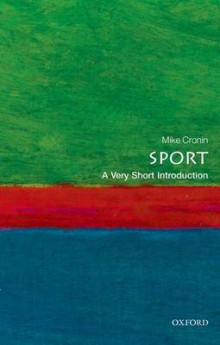 Sport: A Very Short Introduction av Mike Cronin (Heftet)