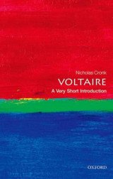 Omslag - Voltaire: A Very Short Introduction