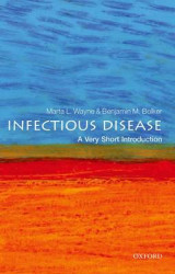 Omslag - Infectious Disease: A Very Short Introduction