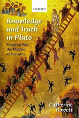 Omslag - Knowledge and Truth in Plato