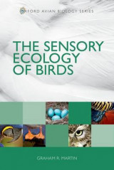 Omslag - The Sensory Ecology of Birds