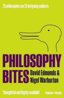 Philosophy Bites av David Edmonds og Nigel Warburton (Heftet)