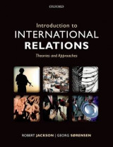 Omslag - Introduction to International Relations