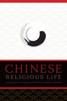 Chinese Religious Life (Heftet)
