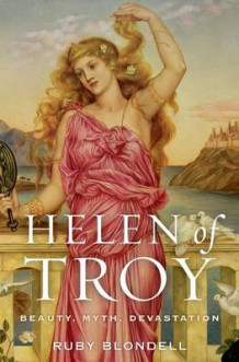 Helen of Troy av Ruby Blondell (Innbundet)