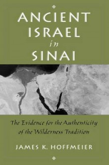 Ancient Israel in Sinai av James K. Hoffmeier (Heftet)
