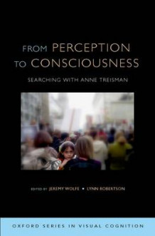 From Perception to Consciousness (Innbundet)