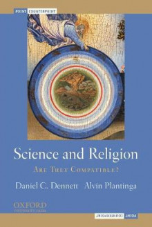 Science and Religion av Daniel C. Dennett og Alvin Plantinga (Heftet)