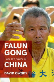 Falun Gong and the Future of China av David Ownby (Heftet)