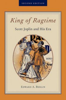 King of Ragtime av Edward A. Berlin (Heftet)