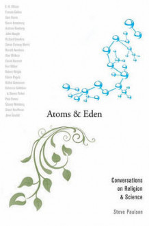Atoms and Eden av Steve Paulson (Heftet)