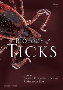 Biology of Ticks: Volume 1 (Innbundet)