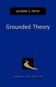 Grounded Theory av Julianne S. Oktay (Heftet)