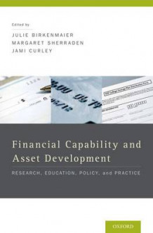 Financial Education and Capability (Innbundet)