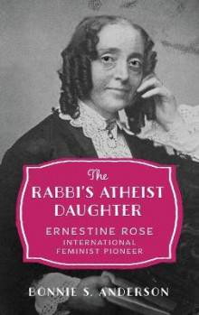 The Rabbi's Atheist Daughter av Bonnie S. Anderson (Innbundet)