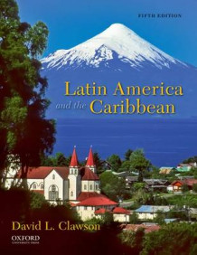 Latin America and the Caribbean av David L Clawson (Heftet)