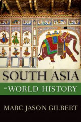 Omslag - South Asia in World History