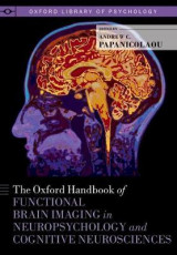 Omslag - The Oxford Handbook of Functional Brain Imaging in Neuropsychology and Cognitive Neurosciences