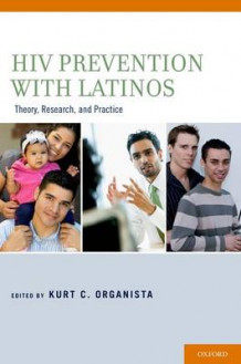 HIV Prevention with Latinos (Heftet)