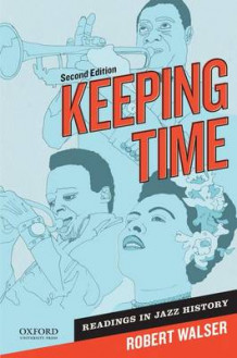 Keeping Time (Heftet)